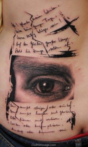 tatouages ojos25