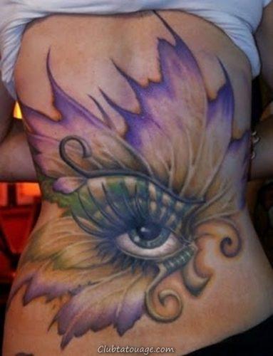 tatouages ojos29