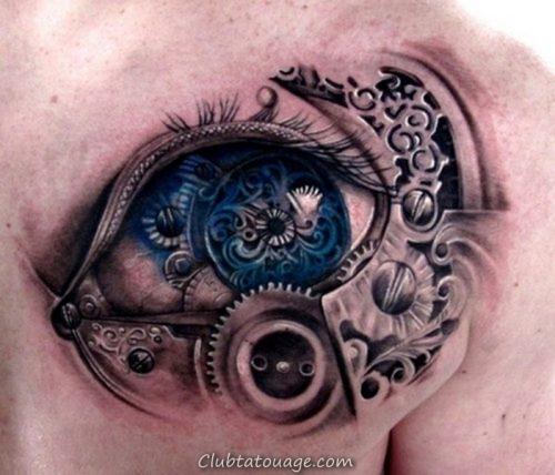 tatouages ojos30