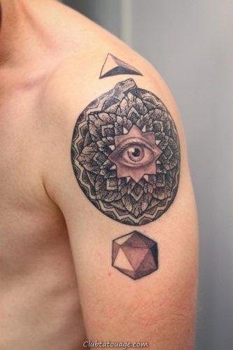 tatouages ojos4