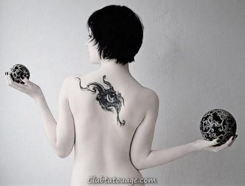 tatouages ojos6
