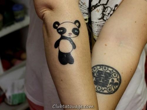 tatouages pandas12