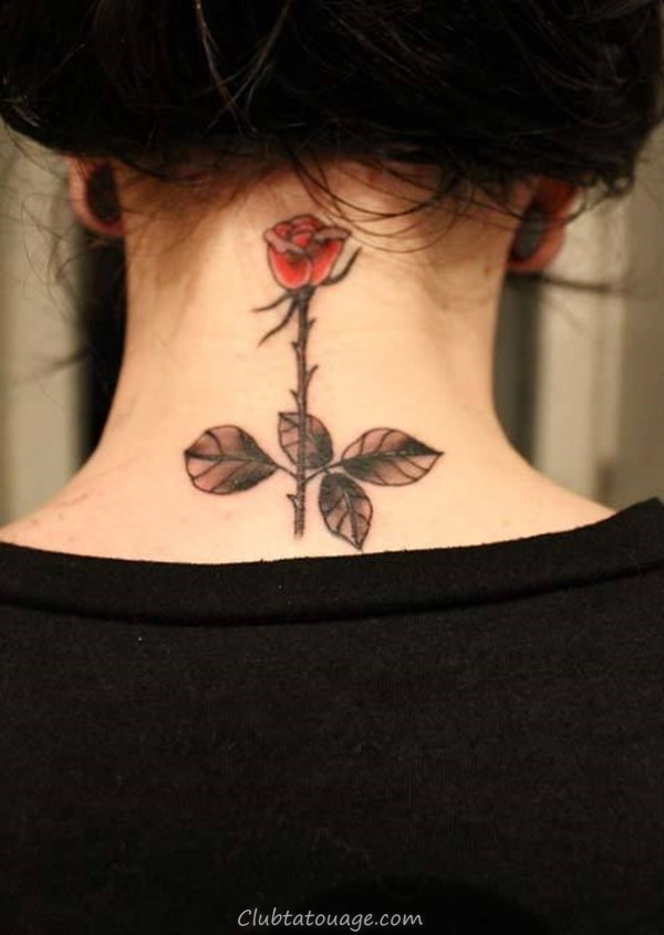 40 Incredible Tattoo Designs Féminin 19