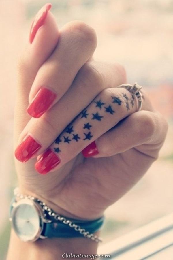 40 Incredible Tattoo Feminine Designs 24