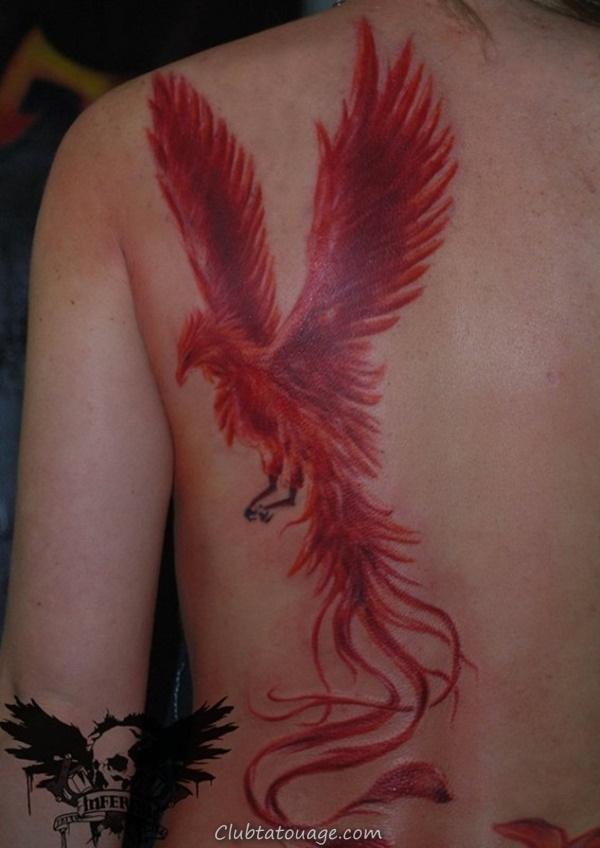 40 Incredible Tattoo Designs Féminin 28