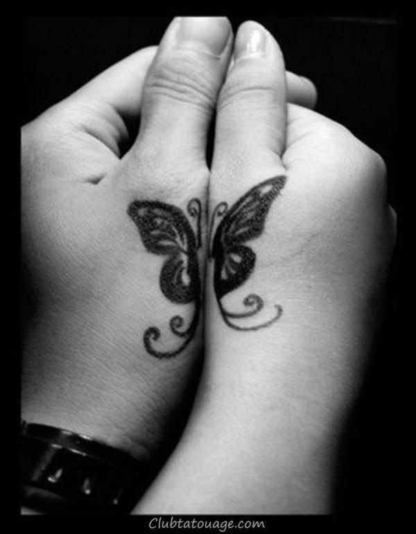 40 Incredible Tattoo Designs Féminin 30