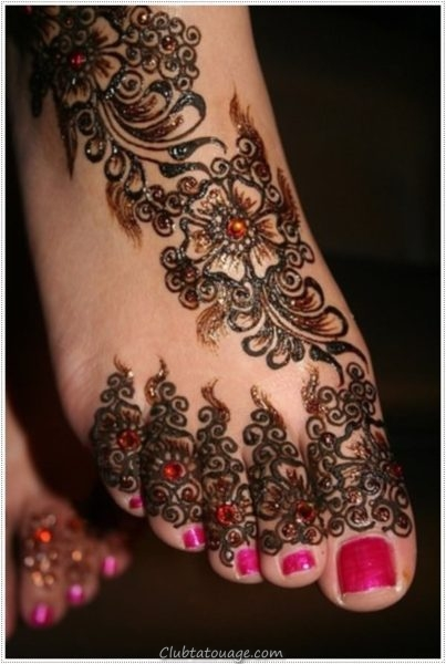 Tattoo Designs Henna 5