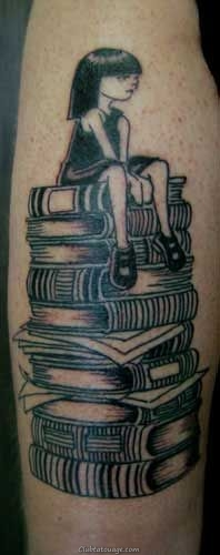 Photos et Tattoo Designs Creative Livres