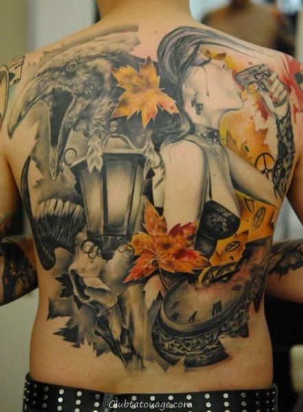 Creative Tatouages et Different 11