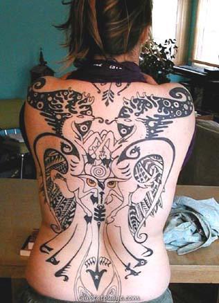 Creative Tatouages et Different 9