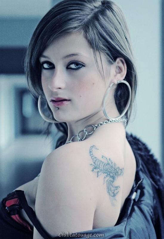 Photos de tatouages pour les femmes ayant un sens