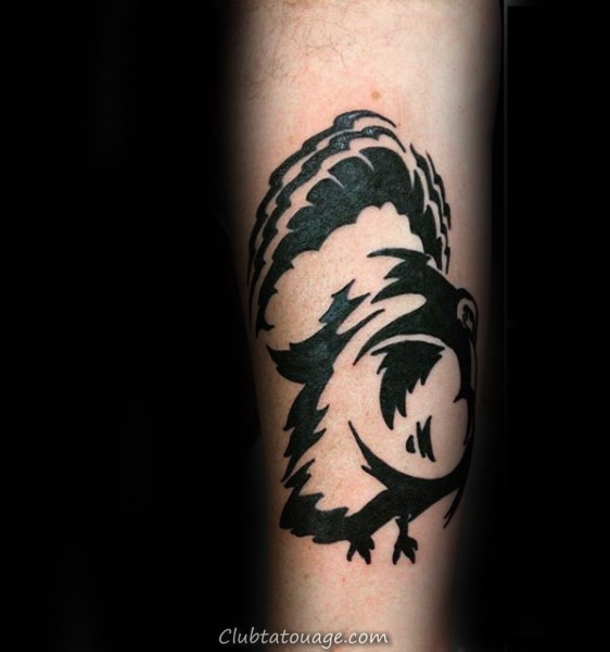 width Black Ink Guys Turquie Forearm Tattoo Inspiration