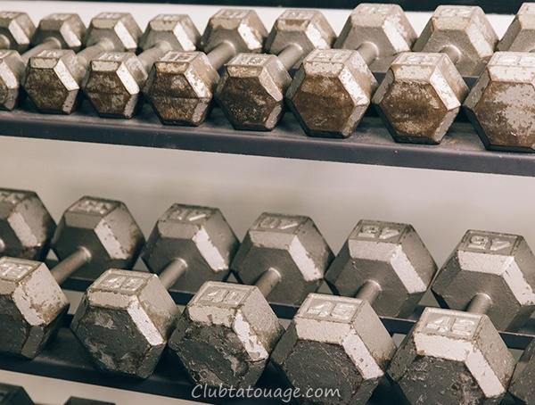 Formation Expirence Combien de temps Jusqu'à ce que Vous Voyez les Résultats De Travailler Vos Muscles