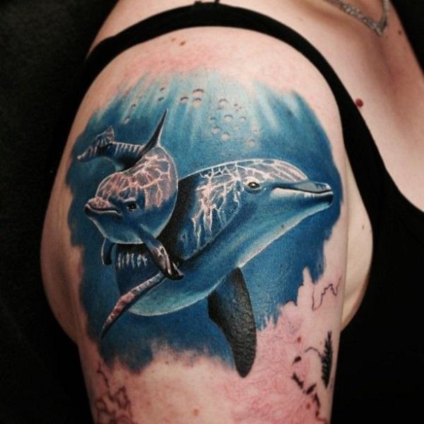 60 dessins impressionnants de tatouage de bras