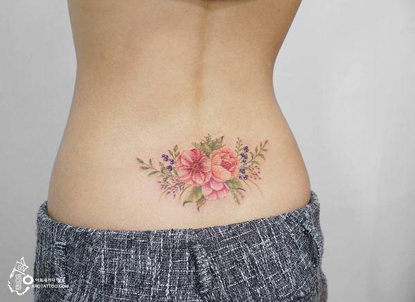 Tramp timbres idées de tatouages