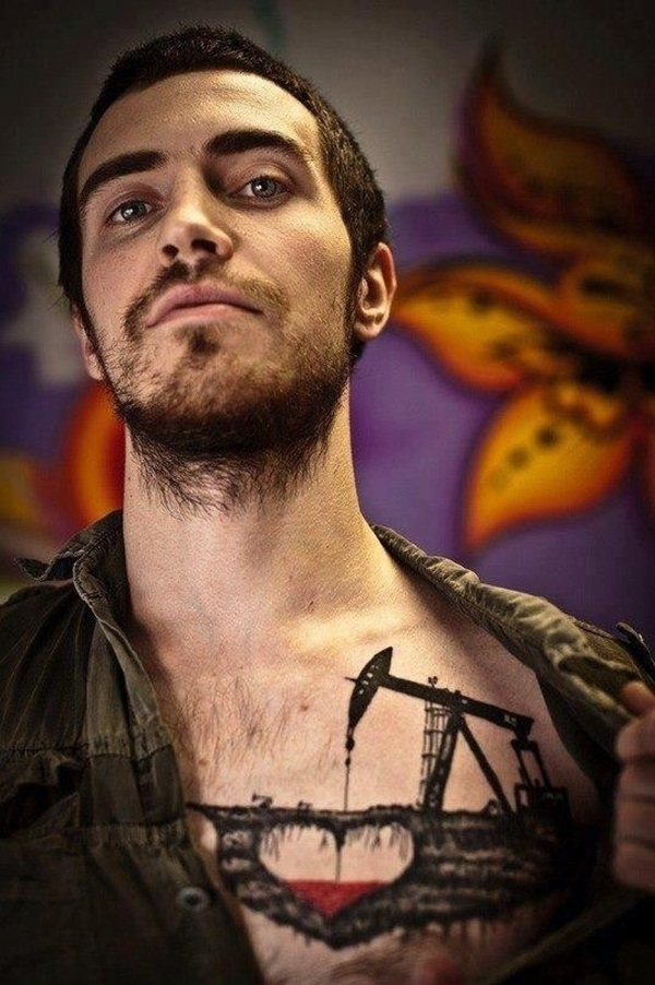 40 conceptions de tatouage de sein pour les hommes