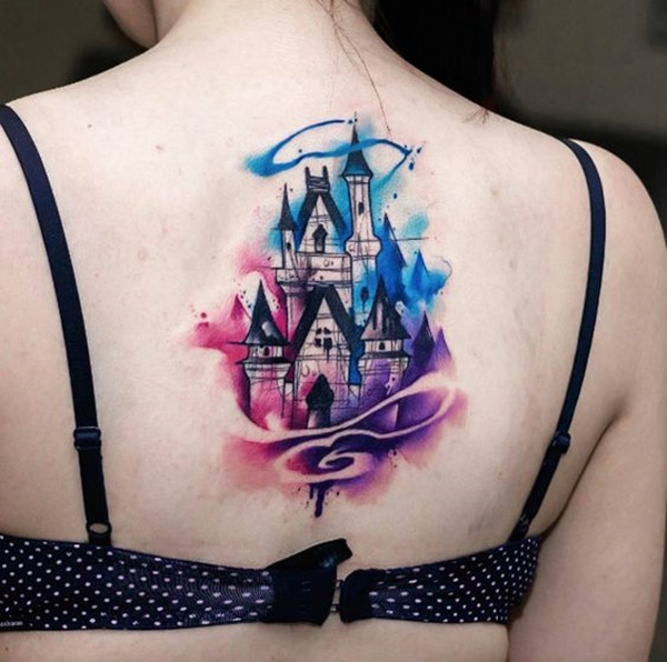 Meilleur 20+ meilleurs endroits pour obtenir un tatouage et sa signification