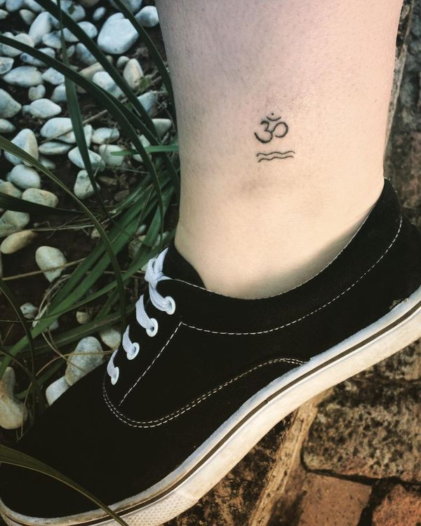 Conceptions étonnantes de tatouage Aquarius avec des significations