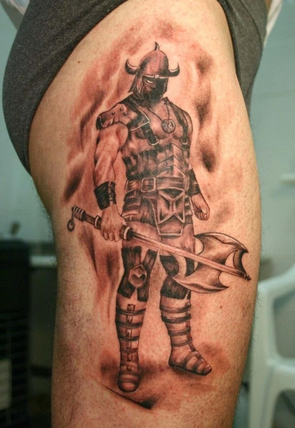 65 conceptions de tatouage d'encre brune accrocheur