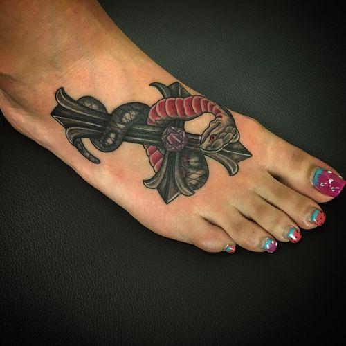 50+ tatouages de serpent pour les femmes