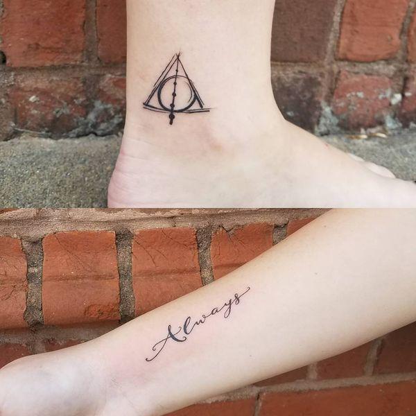 Tatouages de poignet pour les femmes, bracelet pour les filles