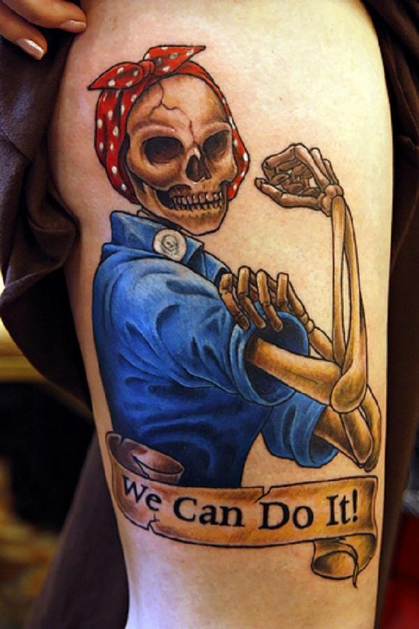 idées de tatouage 45
