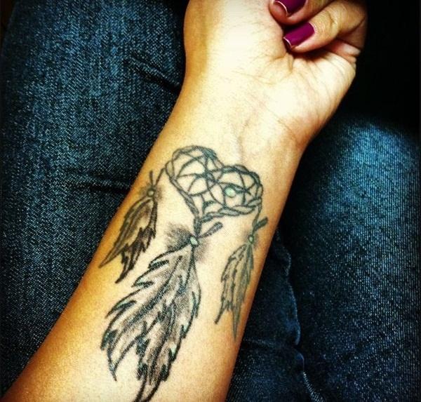50 conceptions significatives de tatouage indien