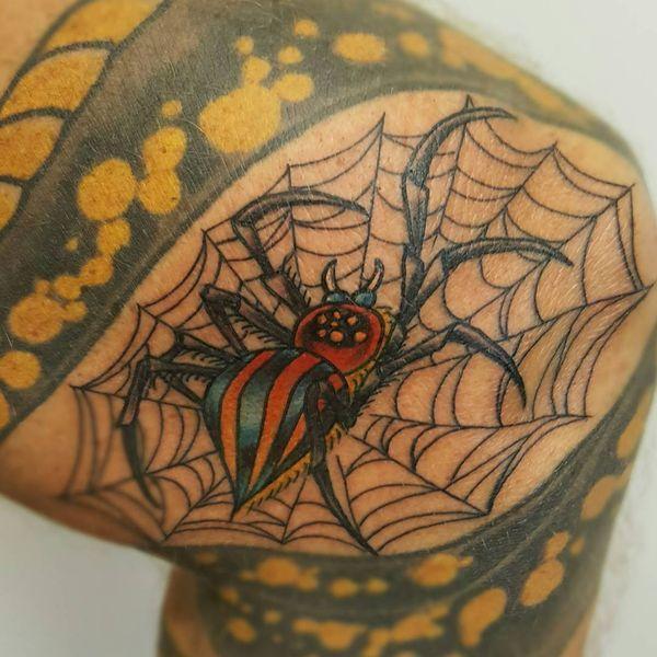 Spinning dessins de tatouage avec sens