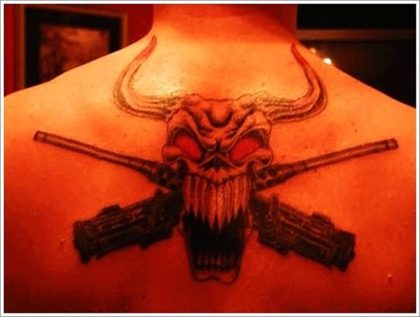 35 conceptions et idées de tatouage de taureau