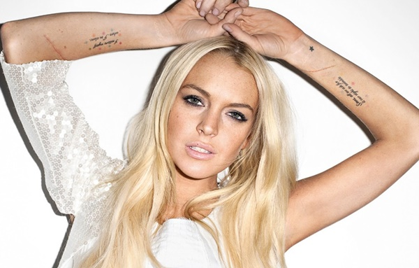 10 célébrités féminines populaires ayant un tatouage