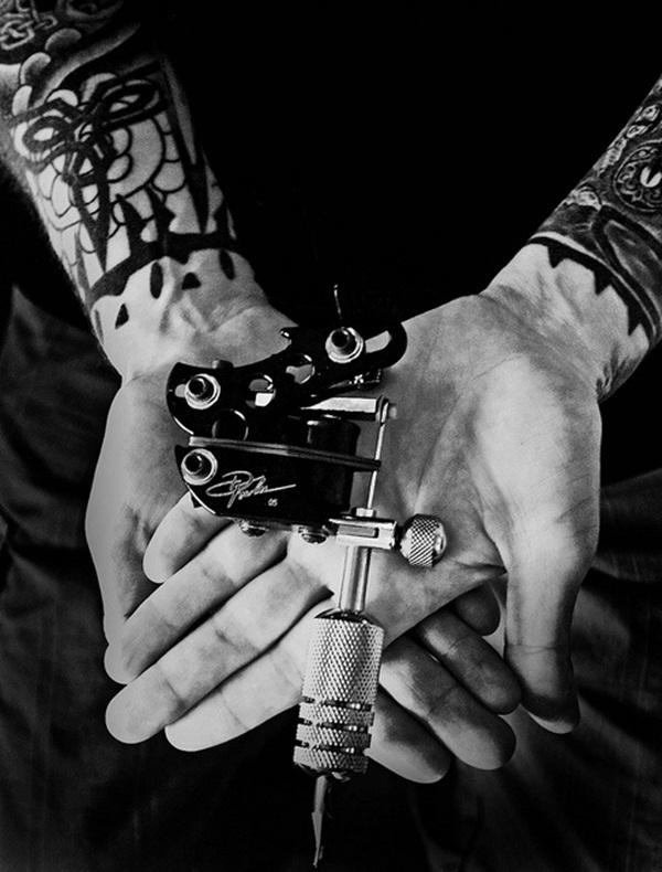 Points importants à savoir avant de vous faire tatouer