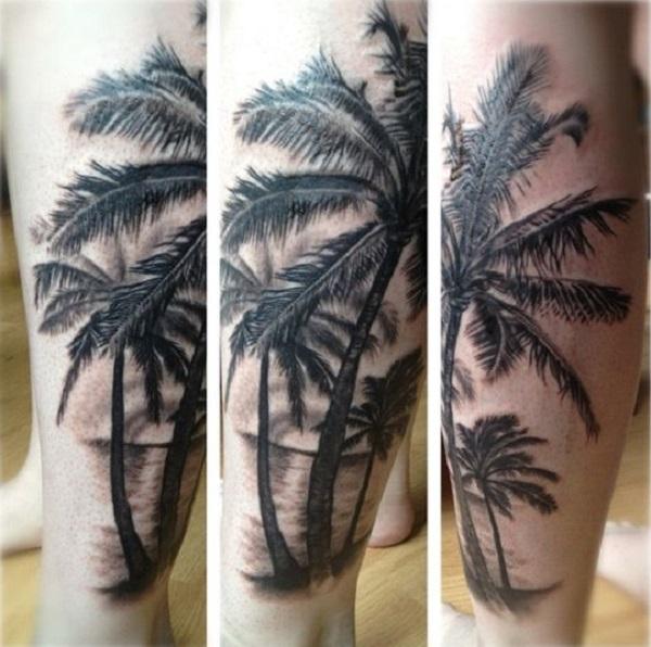 Tatouages de plage 4