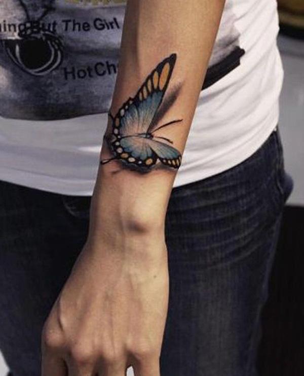 Conceptions de tatouage de poignet pour des hommes et des femmes: 50 choisis!