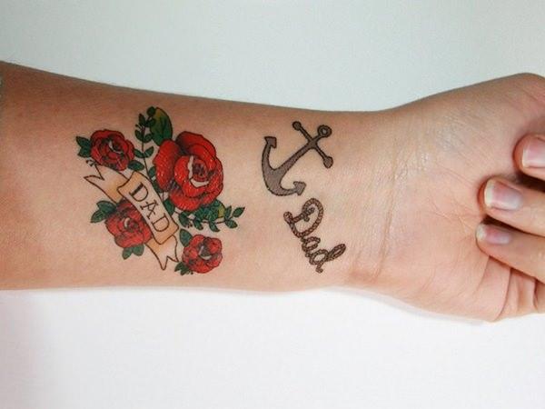 Meilleur 110 meilleurs dessins de tatouage de famille cette année